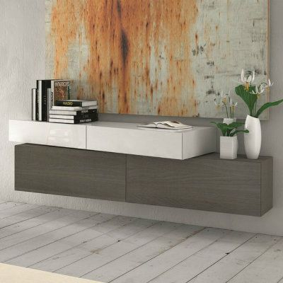 10 best Inclinart Presotto images on Pinterest | TV unit, Mounted tv ...