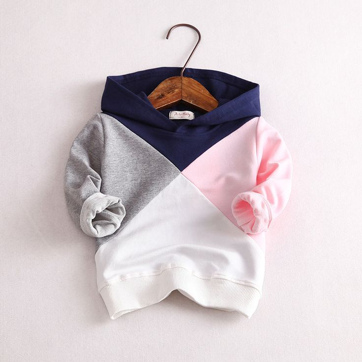Awesome Children's cotton top coat girl boy children coat pullover hoodie sweatshirt boy clothes. Fit: 2 3 4 6 8 years old - $40.44 - Buy it Now!