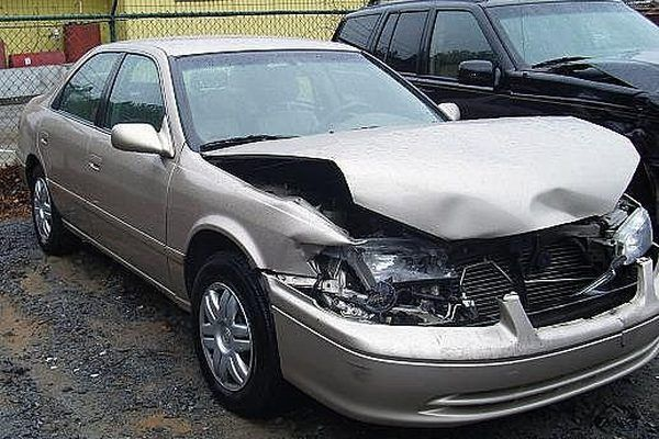 How To Negotiate The Value Of A Totaled Car With Your Auto Car