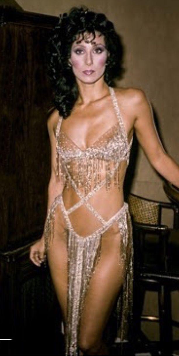 Cher bono nude pictures