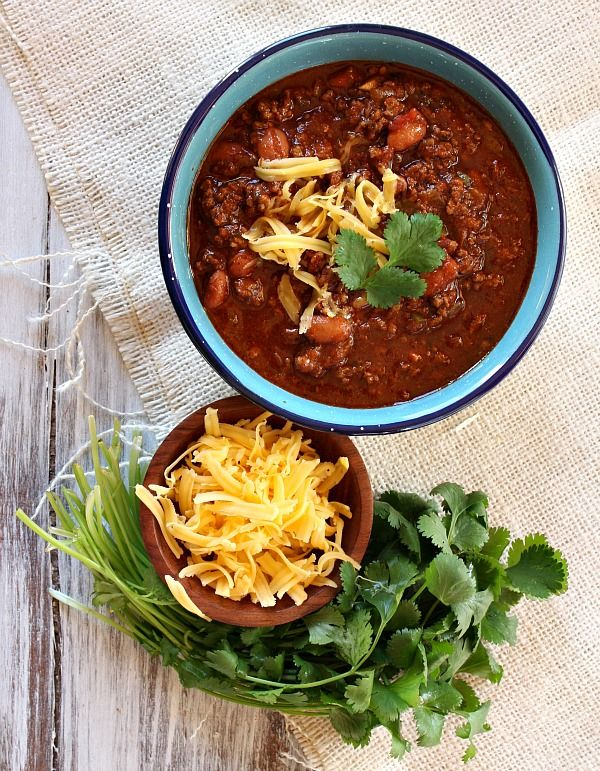 Halftime Chili: Recipes Girls, Chilis Cooking, Chilis Recipes, Bbq Sauces, Chilis Click, Chilis So Delicious, Halftim Chilis So, Soups Chilis Stew Recipes, Chilis Time