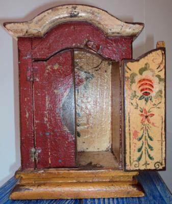 Oratório barroco mineiro - artesanum com