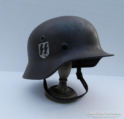 Világháborús Német Sisak