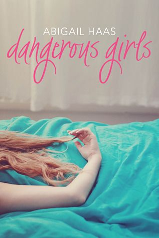 Dangerous Girls by Abigal Haas is the BEST book I have read in a long time! I will recommend this to anyone and everyone. Such an amazing mystery/thriller.