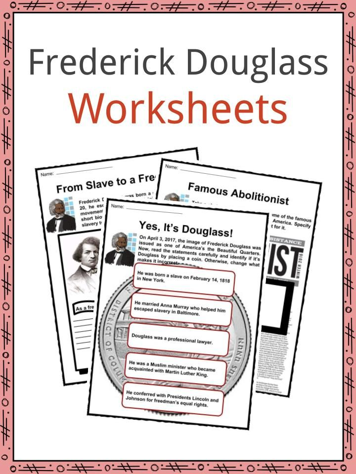 Pin On Black History Month Worksheets