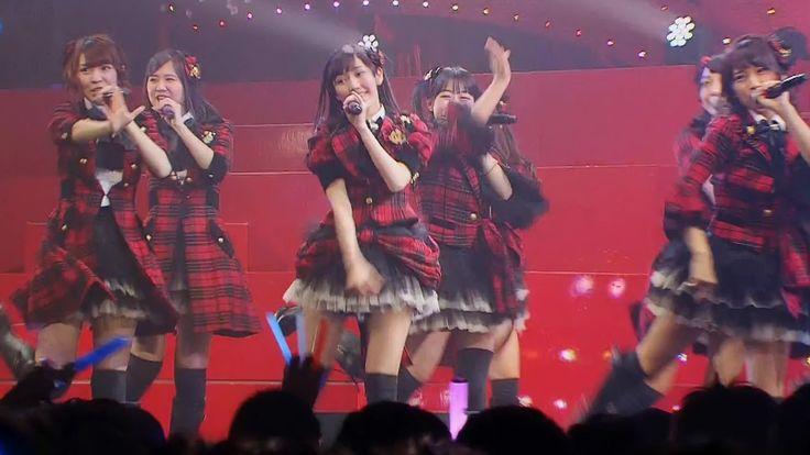[HD] AKB48 - 重力シンパシー (チームA 渡辺麻友センター) / AKB48紅白歌合戦 , Juuryoku Sympathyhttp://blogs.yahoo.co.jp/tenamonyaichiza55/62872299.html#62872299