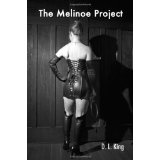 The Melinoe Project (Paperback)By D.L. King