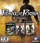 Prince of Persia Videospielserie Prince of Persia ist eine Reihe von Computerspielen. Das ursprüngliche Spiel wurde 1989 von Brøderbund für Personal Computer veröffentlicht und setzte neue Maßstäbe im Bereich der Plattformspiele