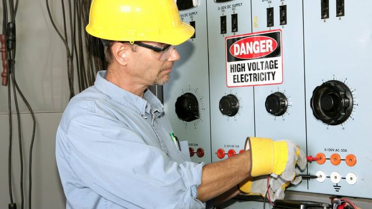 Choosing the Right Commercial Electrician commercialelectriciansperth.com.au