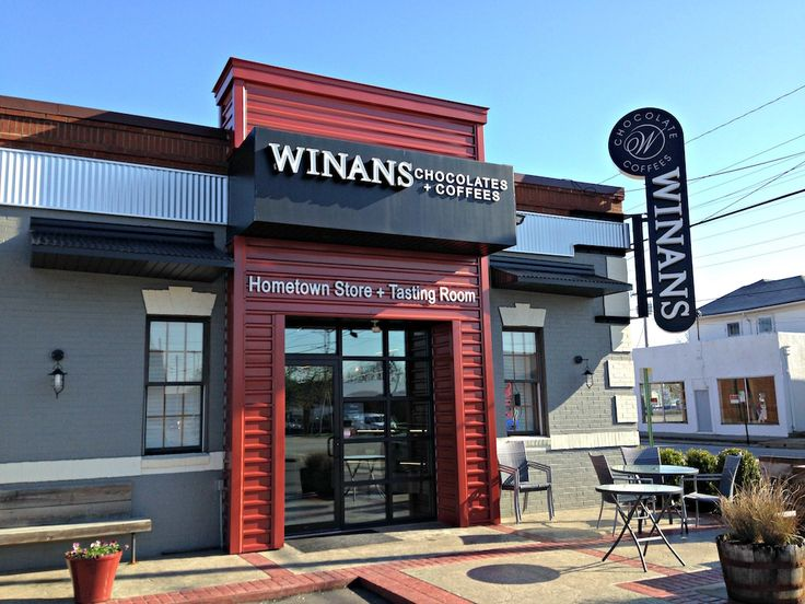 Image result for Winans The Green Mall,