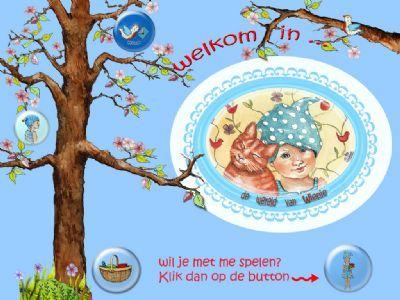 www.dewereldvanwiepje.nl door wieneke van leyen #Kunstzinnig