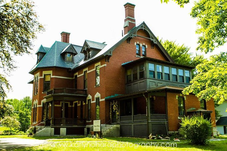 Kimball Jenkins Estate- A Historic Home for the Arts