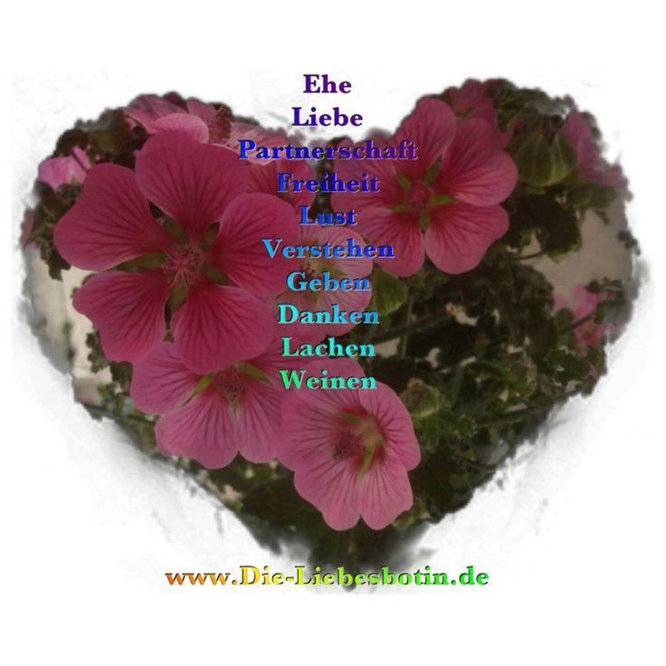 #Ehe #Liebe #Partnerschaft #Lachen  #Weinen #Lust