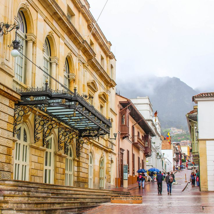 Top 5 Things To Do In Bogota - Mapping Megan