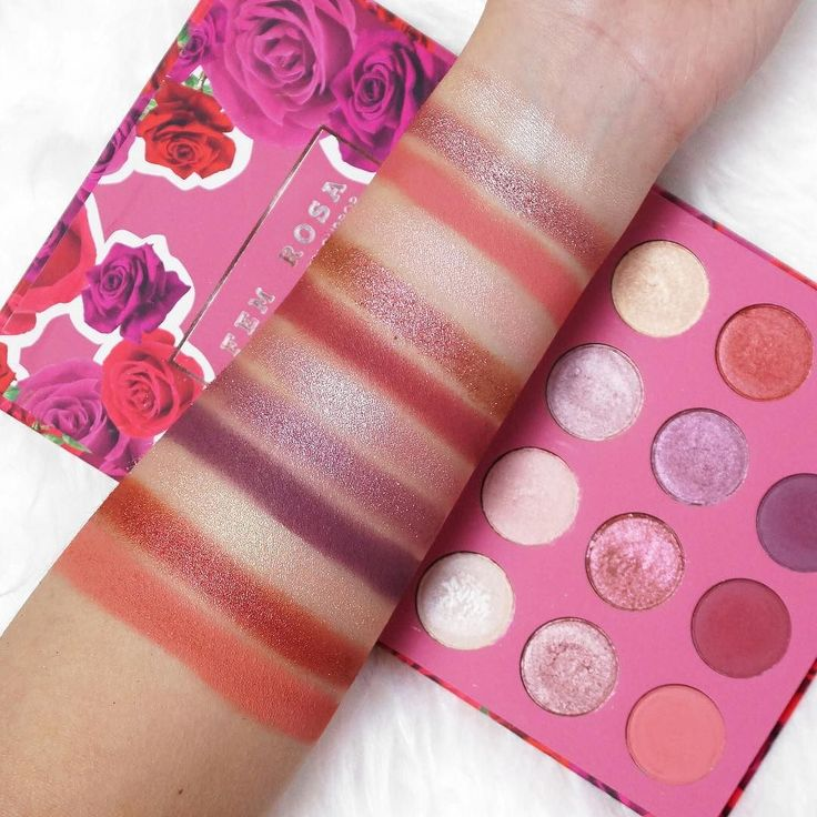 Restock is happening today at 10am PST!! I've been so in love with the #KarruecheXColourpop #FemRosa palette  From corals to pinks to purples this palette has got all the shades I need for everyday  @colourpopcosmetics ... ... #allpink #colourpopme #shepalette #igmakeup #igbeauty #ausbeautybabes #aussieblogger #aussiebbs #ausbeauty #instabeautyau #whywhiteworks #beautyjunkie #makeupcollection #makeuphaul #makeupaddicts #beautycommunity #beautyjunkie #gainpost #colourpopcosmetics…