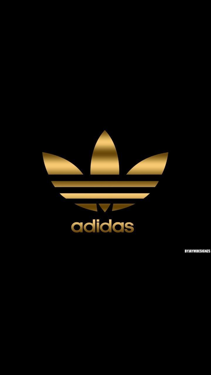 Dope Wallpapers For Iphone X Pin By Dawn Smith On Adidas In 2019 Gold Adidas Nike