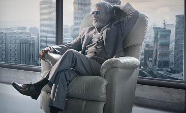 Tamil TV Channels In UK: Most Awaited Rajnikant's Tamil Movie Kabali's Firs...