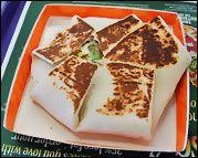 Healthy Crunch Wrap Supreme!?!?!? YESSSSSSS!!!!! Weight Watchers Crunchwrap Supreme! I make this