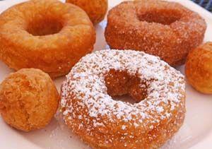 Image: Gluten Free Donuts : danish pastry recipe