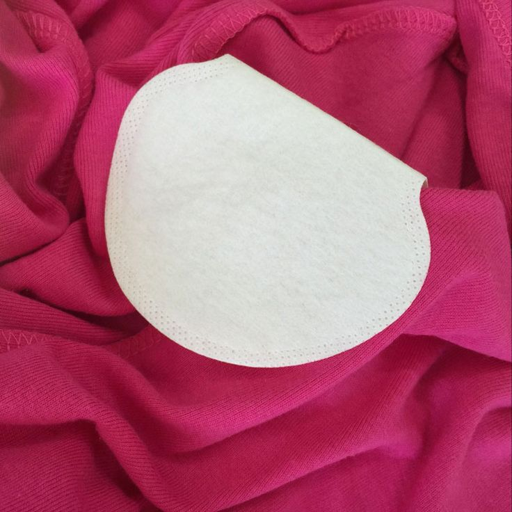 100x Disposable Underarm sweat  Pads Guard  Armpit Sheet Liner Antiperspirant Deodorant Pads Dress Clothing Shield