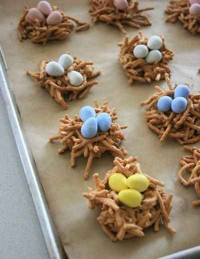 16 Cadbury Mini Egg Recipes Just In Time For Spring