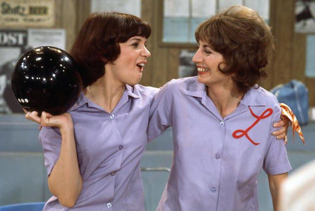 Garry Marshall said he's open to a reboot of either Happy Days or Laverne & Shirley. What do you think? Would you watch a reboot of these classic sitcoms?