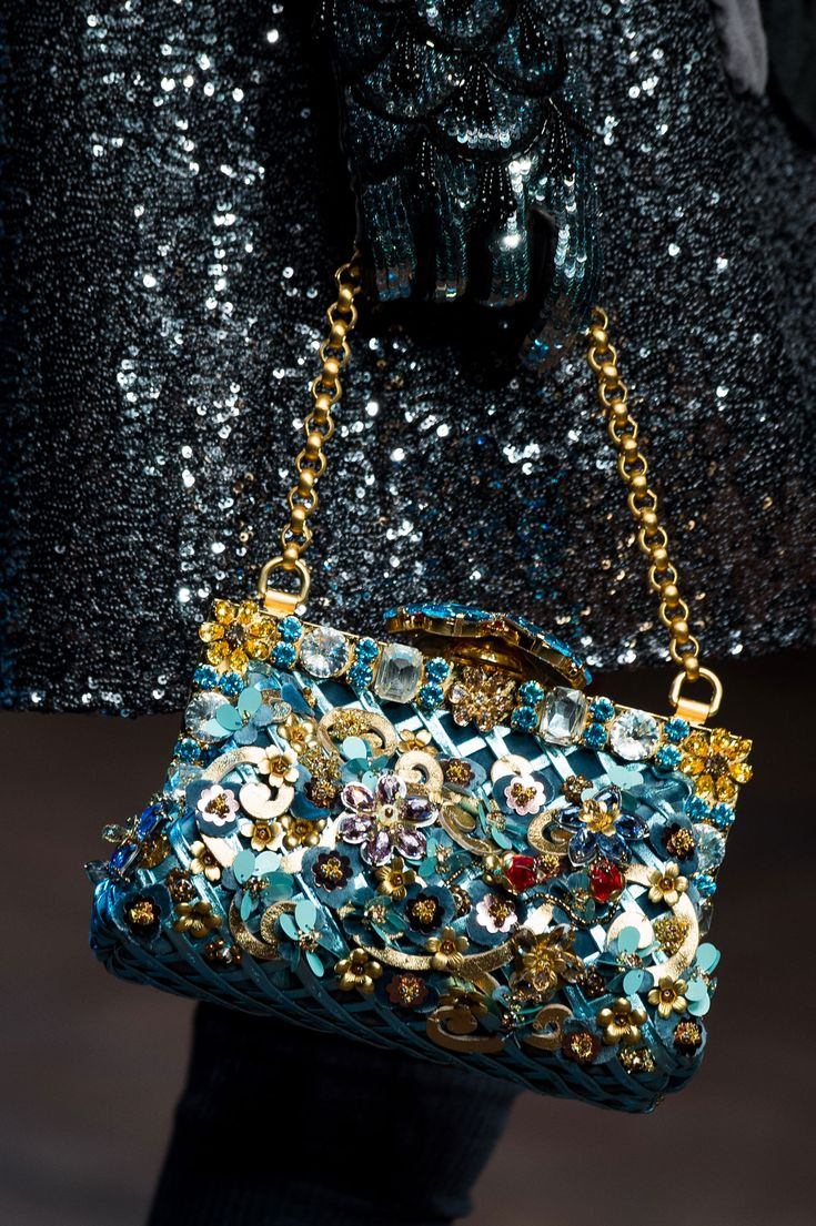 Need to Know - Dolce & Gabbana Fall 2014