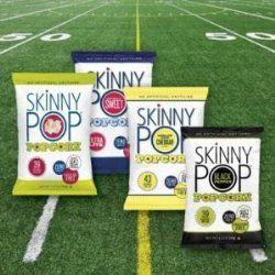 Skinny Pop Popcorn Nutrition Facts