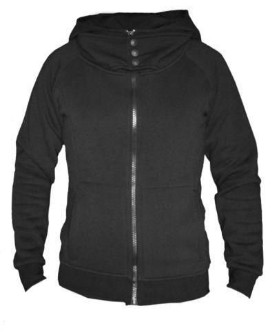 AD Fashion full zip hoodie