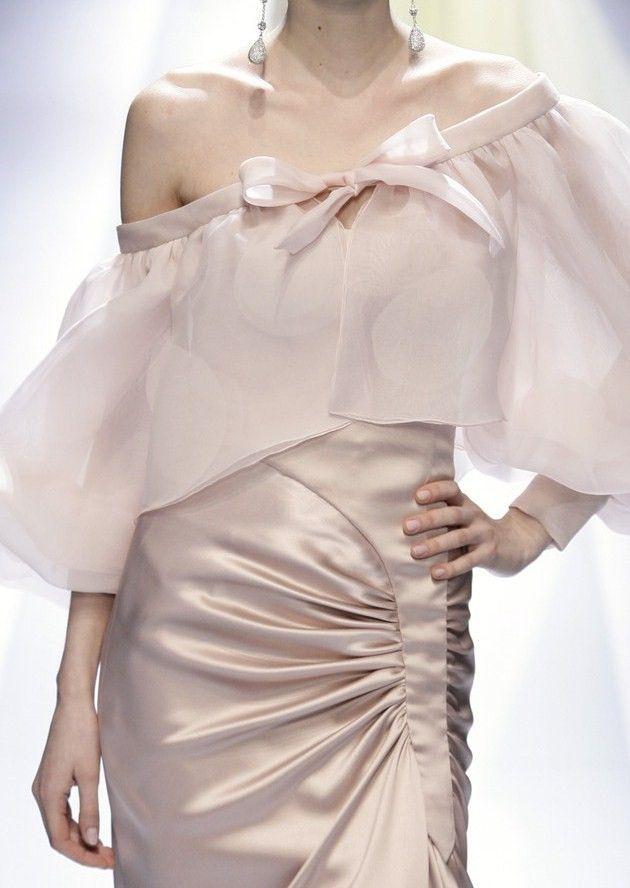 Valentino Haute Couture Spring 2007
