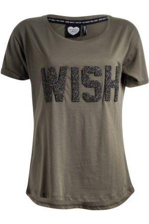 Damesshirts - Catwalk Junkie T-Shirt