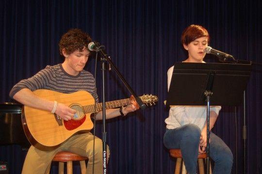 Poetry Contest Open Mic Hilliard, Ohio  #Kids #Events