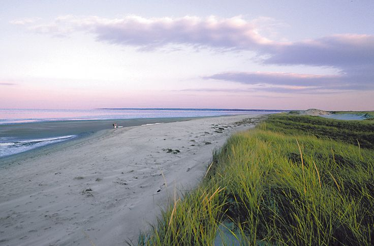 Here's our guide to 10 of the prettiest beaches in New England! Did your favorite stretch of sand make the list?