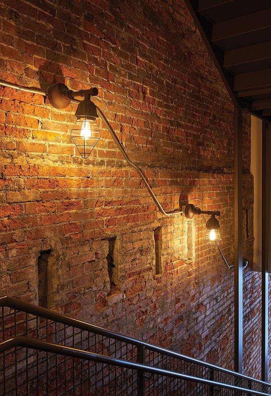spun aluminum, cast, sconce, wire guard,industrial,vintage,LED,barn, ANP lighting