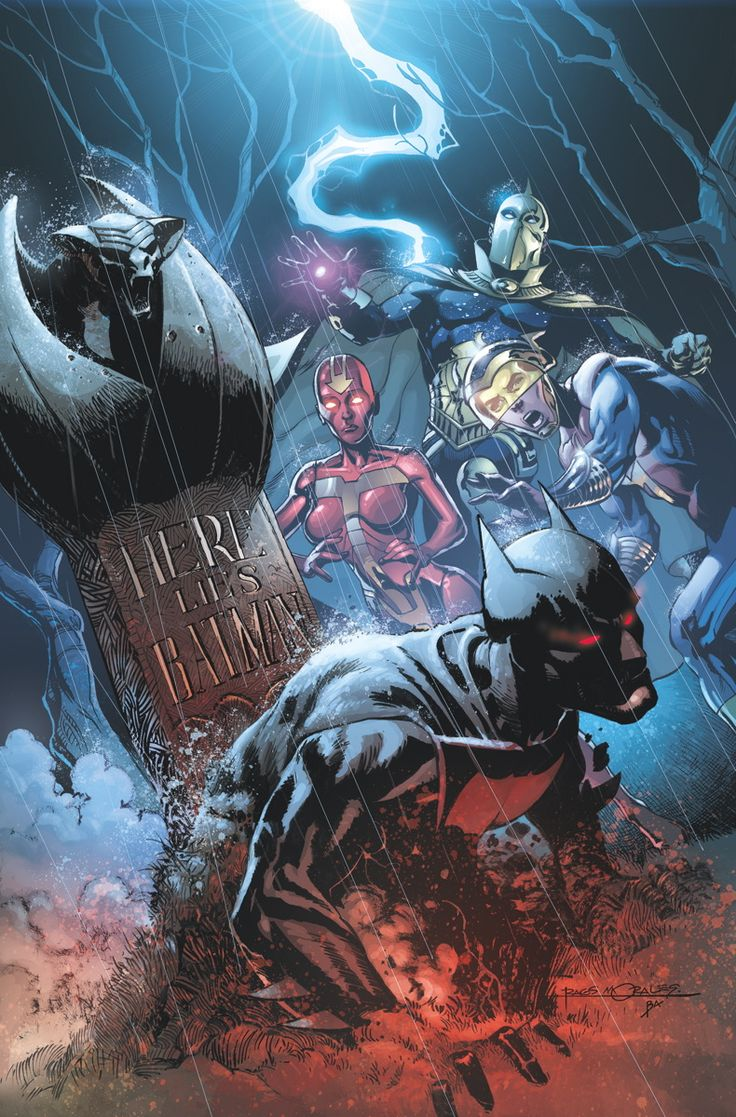 batman knight of vengeance pdf