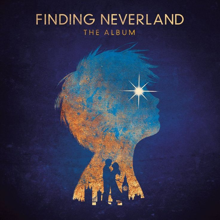 Jan A.P. Kaczmarek - Finding Neverland (Original Motion Picture Soundtrack) (CD)