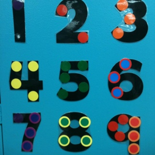 1000+ images about touchmath on Pinterest | The punch, The dot and ...