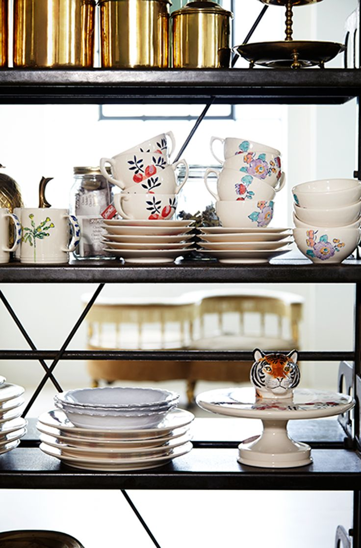 Tea sets featuring the Wiltshire and Betsy Flowers of Liberty prints http://www.liberty.co.uk/fcp/categorylist/dept/flowers-of-liberty_tableware