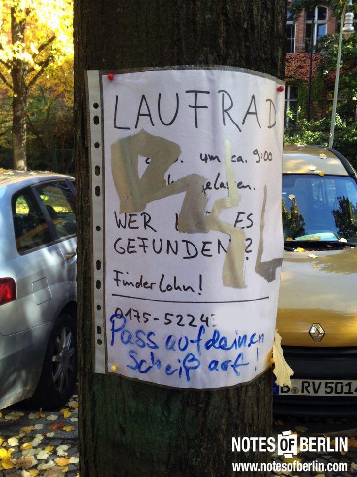 Lausitzer Platz | #Kreuzberg // Mehr #NOTES findet ihr auf www.notesofberlin.com