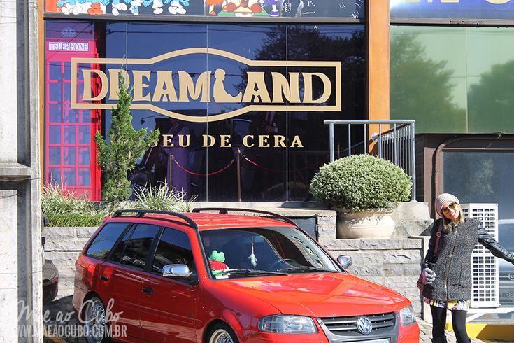 Minimundo e Dreamland