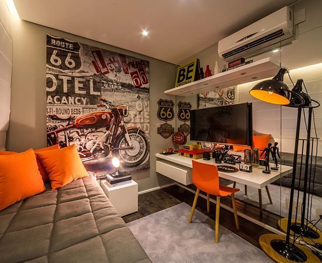 M s de 25 ideas incre bles sobre habitaci n gamer en for Disenar dormitorio juvenil 3d