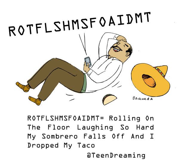 Image result for rolling on the floor laughing