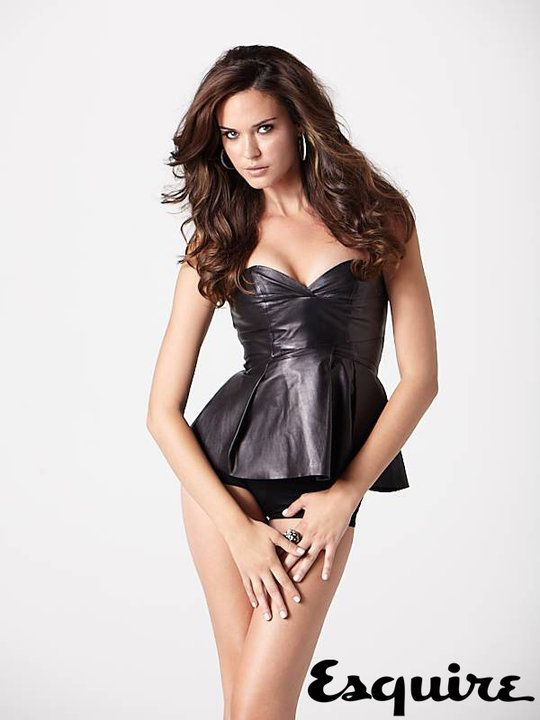 odette annable фото