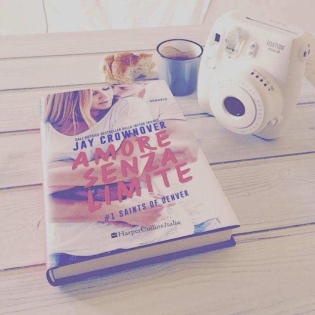 La Fenice Book: [Recensione] Amore senza limite (Saints of Denver#1) di Jay Crownover