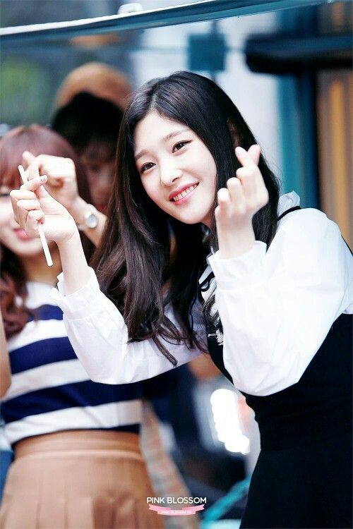 MBK Jung Chaeyeon
