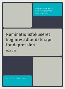 Ruminations-fokuseret kognitiv adfærdsterapi-manual