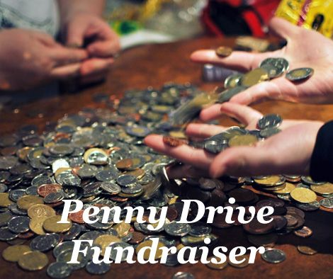 The Penny Drive Fundraiser is really simple idea that has potential of raising top funds, plus can create great publicity for your organization and cause. Take a look at this cool fundraiser (with tips for success) here -> www.rewarding-fundraising-ideas.com/penny-drive-fundraiser.html (Photo by Morgan / Flickr)