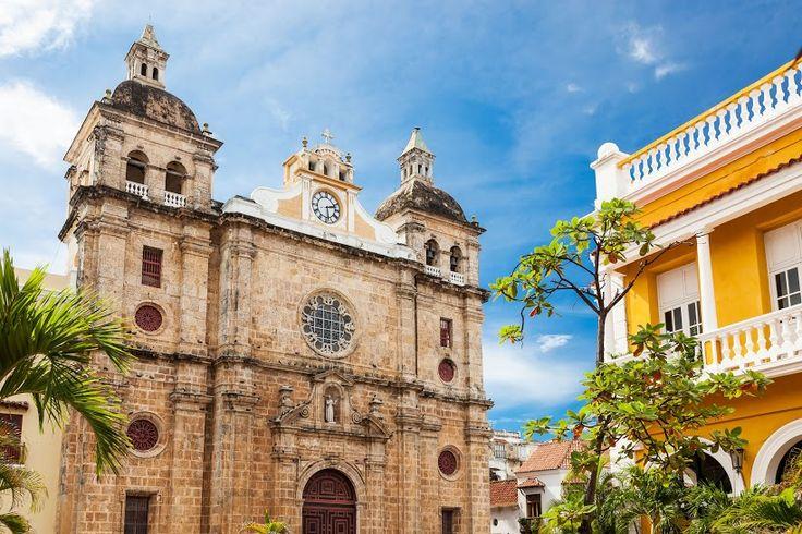 #Recorre #CARTAGENAdeINDIAS con #DESPEGAR y disfruta su historia #trip #travel #turismo #blog