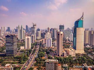 Jakarta | Sebutkan 5 Ciri Pembangunan Berkelanjutan?