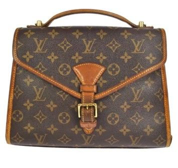 Louis Vuitton Beverly Briefcase Laptop Bag. Carry your laptop in style! The Louis Vuitton Beverly Briefcase Laptop Bag is a top 10 member favorite on Tradesy. Save on yours before they're sold out!